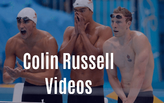 Colin Russell Videos